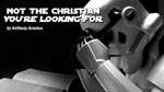 Not the Christian You're Looking For - 12.1.13