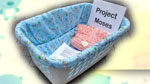 Mission of the Month: Project Moses