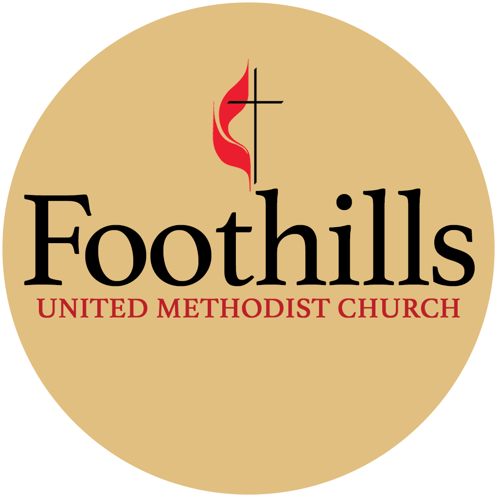 Foothills UMC - Open Hearts, Open Minds, Open Doors